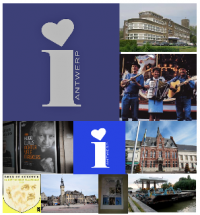 Facebookpagina Antwerp EVENTS